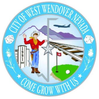 City of West Wendover, Nevada. Come Grow With Us.