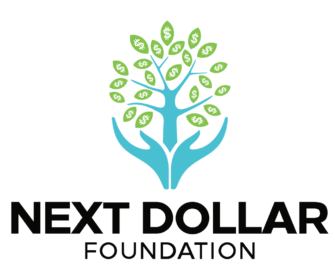 Next Dollar Foundation logo