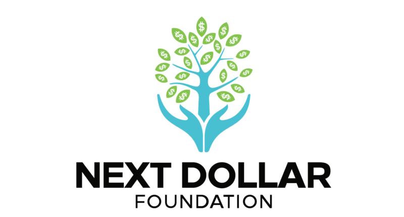 Next Dollar Foundation logo