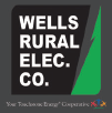 Wells Rural Electric logo